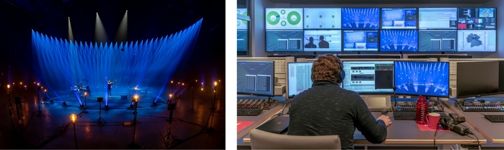 Farewell to Live Production GmbH