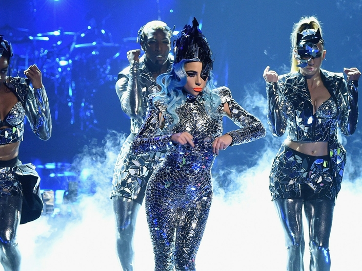 Lady Gaga Doubles Down in Las Vegas Residencies with L-ISA Technology