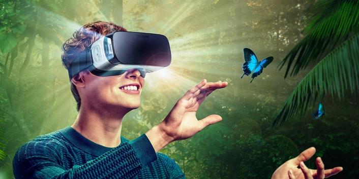 The Virtual Buzz at IBC Starts to Look Real