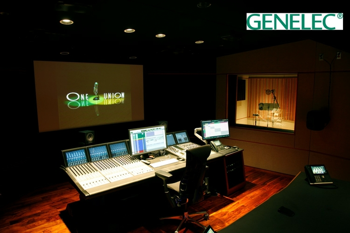 Genelec Monitoring Provides Continuity for One Union Recording
