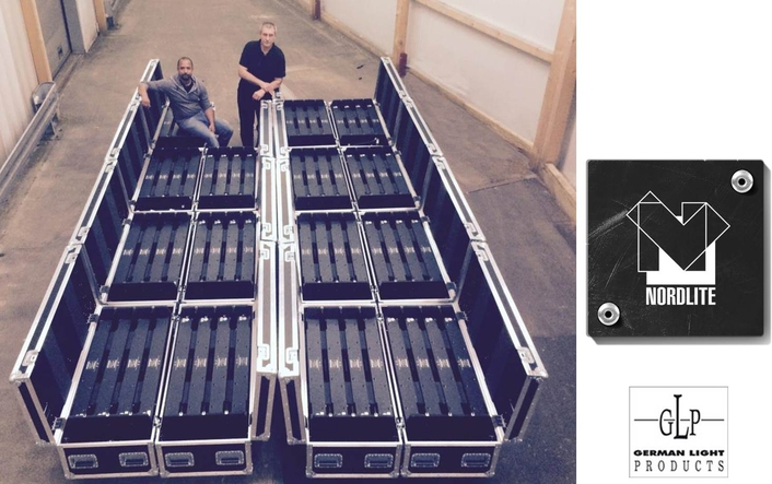 NORDLITE INVESTS IN GLP IMPRESSION X4 BARS