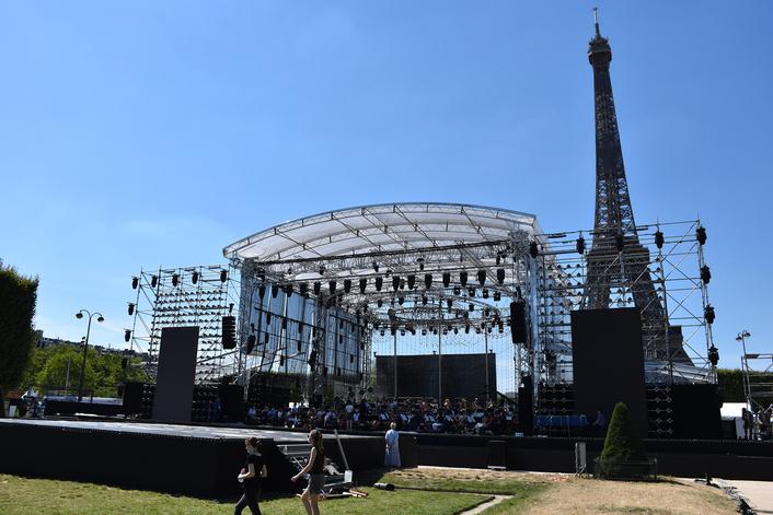 MUX22 helps GB4D build versatile streams for Grand Concert de Paris