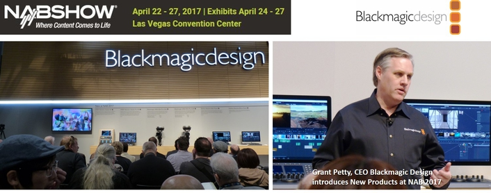 Blackmagic Design Announces New ATEM Television Studio Pro HD