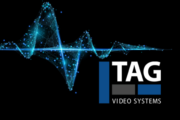 TAG Video Systems Adds Dolby Atmos® Support to Monitoring and Multiviewer Solution