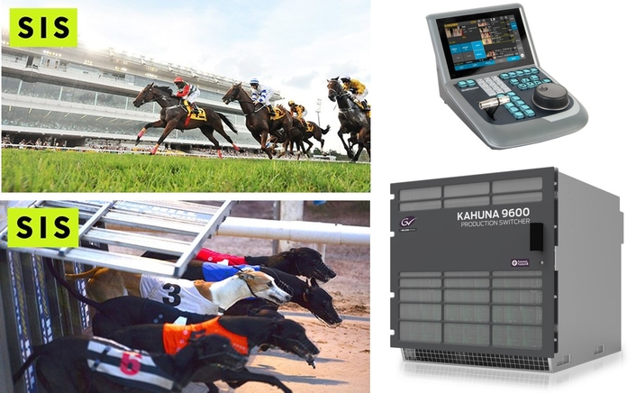 Grass Valley's LiveTouch Replay and Highlights is the Clear Winner for SIS Racing Channels