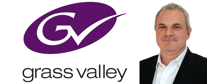 """Grass Valley Launches the """"GVX"""" Customer Council"""