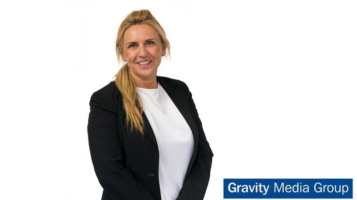 Angela Cardani-Liggett to oversee HR at Gravity Media