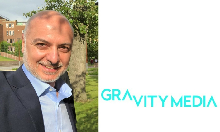 GRAVITY MEDIA APPOINTS TONY VALENTINO AS HEAD OF RF & SPECIALITY CAMERAS  30-year broadcast industry veteran brings considerable technical and operational experience to the role   Watford, UK, 2 December 2019 – Gravity Media, the leading global provider o