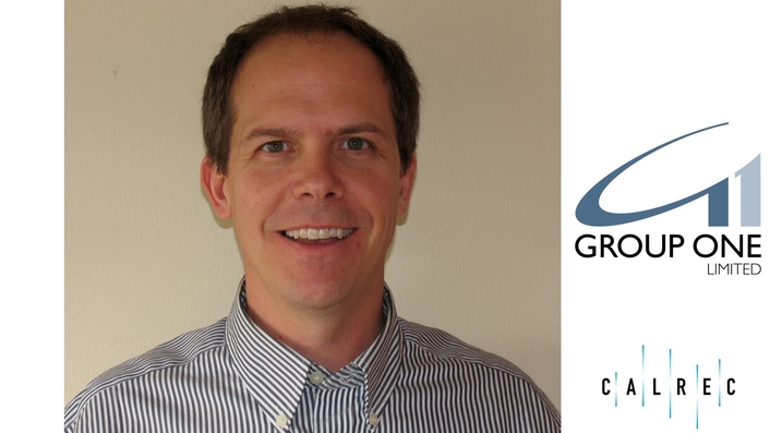 Group One appoints Rob Lewis regional sales manager to represent Calrec Audio product line in U.S. market
