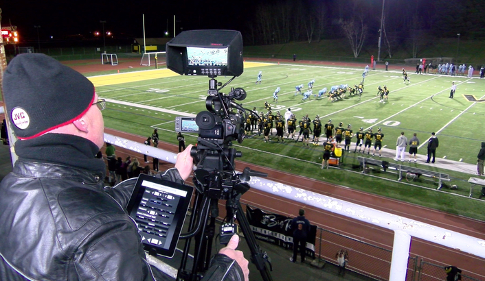 JVC SHOWCASES NEW SPORTS PRODUCTION STREAMING CAMCORDER AT CES 2016