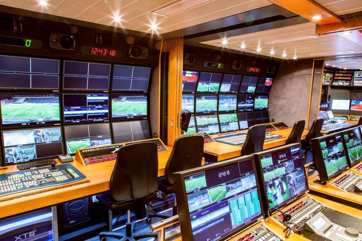 Riedel MediorNet Powers Robust and Decentralized Routing Infrastructure for HD Broadcast's Upgraded HD1