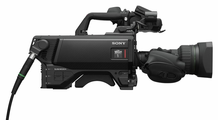 HDC-5500