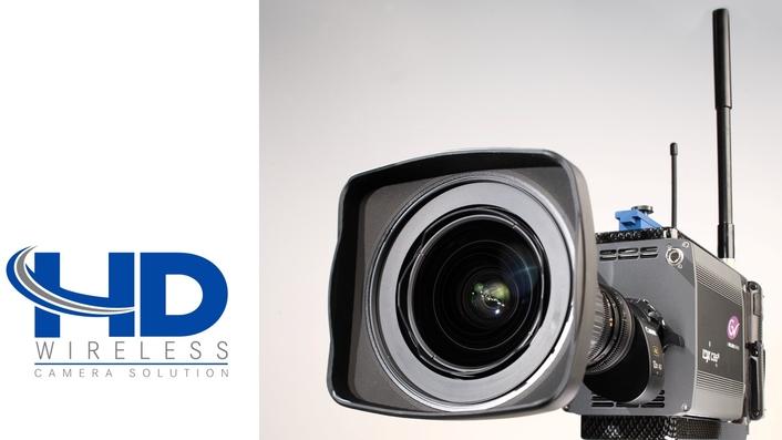 HDwireless Adopts 4k Broadcasting Technology