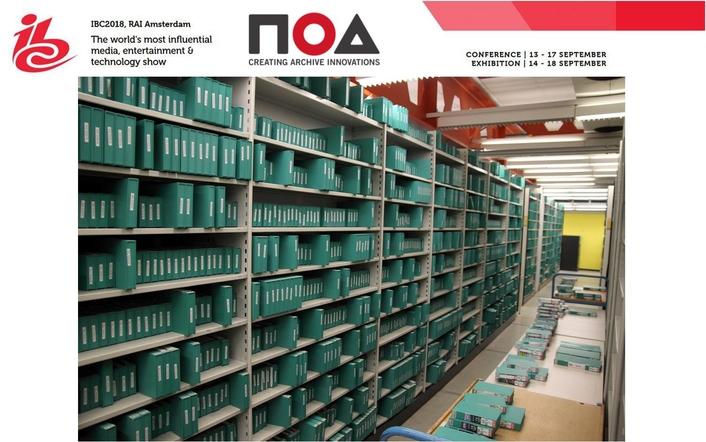 NOA Puts Focus on Optimization at IBC2018