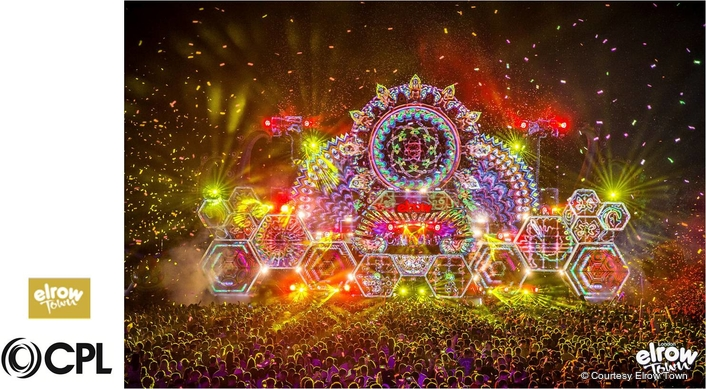Bringing Elrow to Town