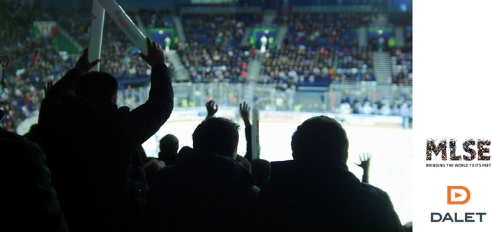 Dalet Expands Partnership with Maple Leaf Sports & Entertainment to Enhance the Fan Experience