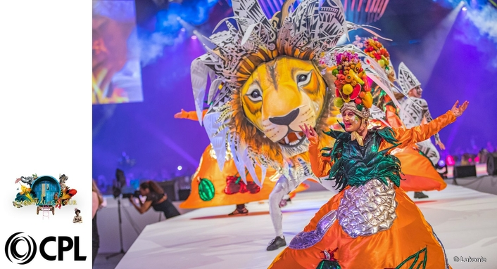 CPL Delivers 'Carnival of Colour' event for Tropic