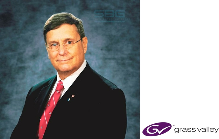 Grass Valley Appoints Del Parks as Chair of GVX Customer Council