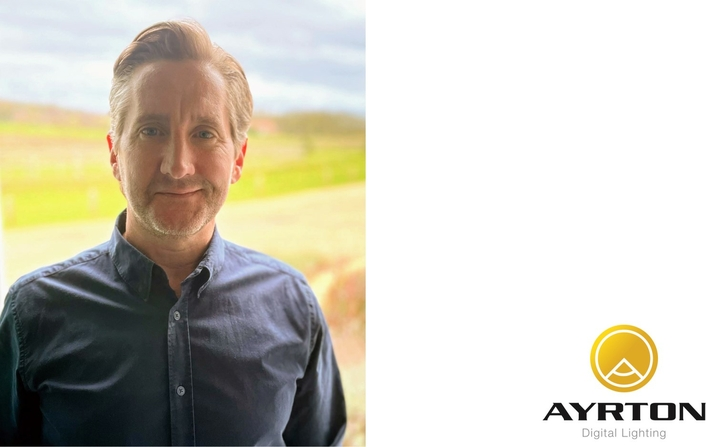 Matt Hallard joins Ayrton sales team