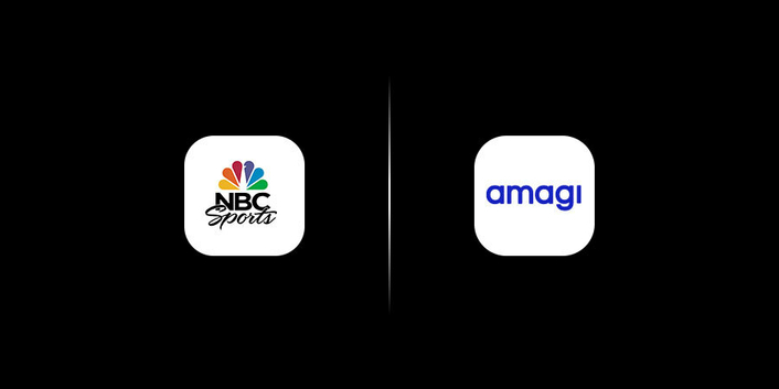 NBC Olympics Selects Amagi To Provide UHD Cloud Playout For Tokyo Olympics Coverage On Olympic Channel