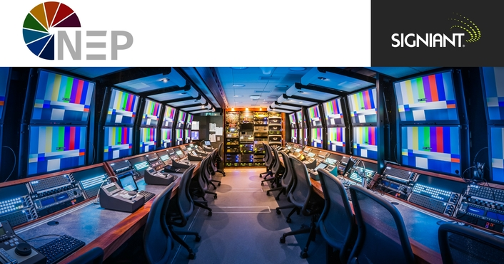 New Agreement Offers Easy, Fast File-based Operations for Any-Size Live Productions