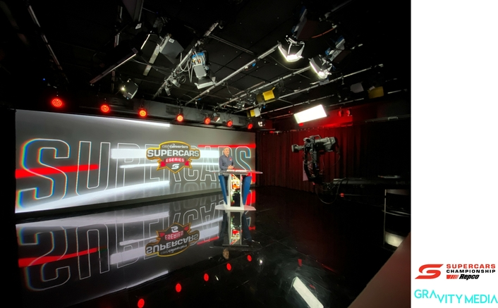 Gravity Media Installs Australia´s First LED Wall To Deliver Flawless On-Screen Images