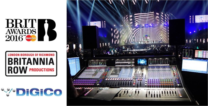 Brits-annia rules the waves with DiGiCo