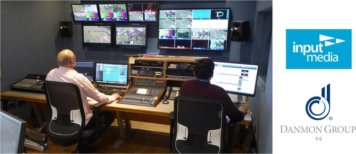 ATG Danmon Upgrades Production Gallery for Input Media