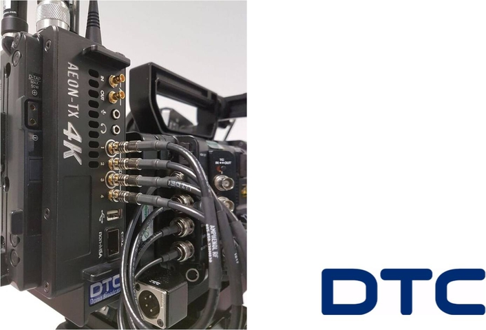 DTC Domo Broadcast announces partnership with South Africa Reseller