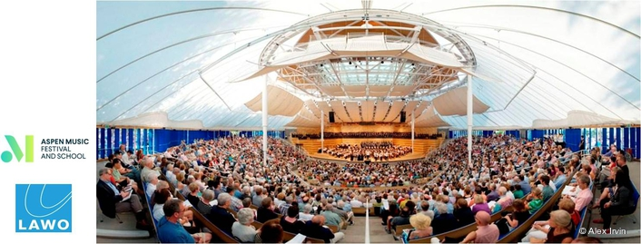 Lawo Is In The Mix At The Aspen Music Festival And School