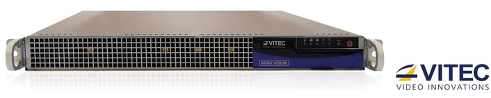 4K for $25K VITEC Redefines 4K HEVC Streaming and Distribution Pricing Making Professional Grade 4K Streaming Accessible for All Applications
