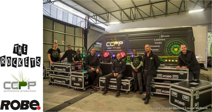 CCPP Makes Big Robe Investment