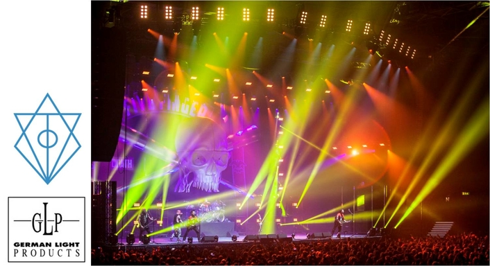 GLP JDC1 Set Fire to In Flames' European Arena Tour