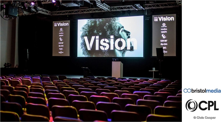 CPL Assists Bristol Vision