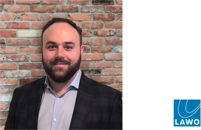 Lawo Appoints Jeff Smith Vice President of Sales, Americas