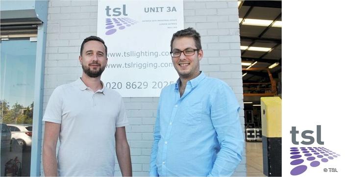 TSL continues its growth as Jonny Tingle joins team