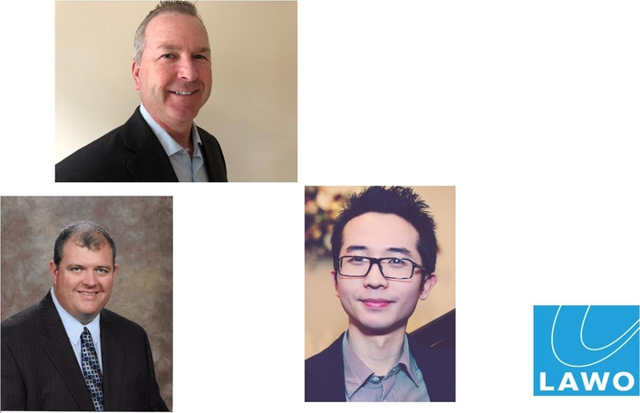 Lawo adds three new engineers to North America support team