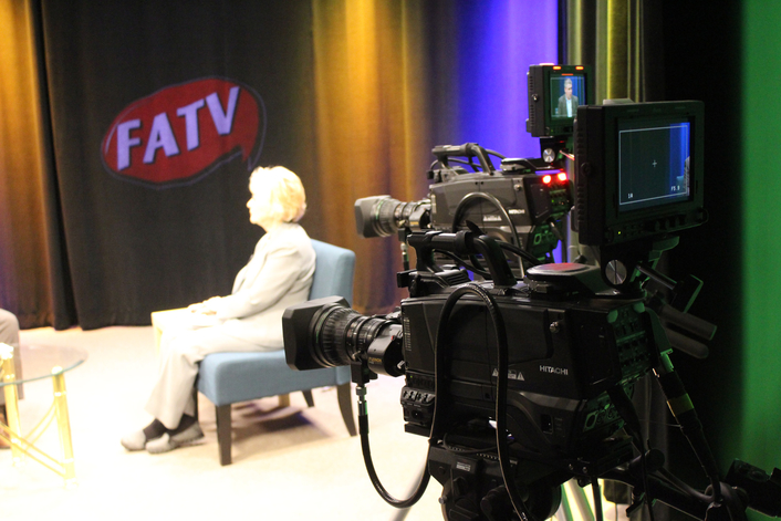 Fitchburg Access Television Improves Studio and Remote Productions with HITACHI Z-HD6000 Cameras