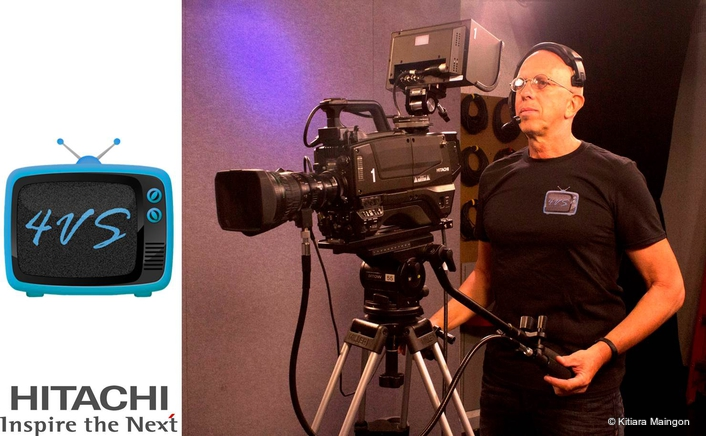 Four Village Studio Makes the Move to HD with HITACHI Z-HD5000 Cameras