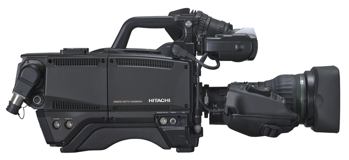 Ten SK-HD1300 and DK-H200 cameras deliver outstanding image quality, price-performance value and versatility for live streams and in-venue productions