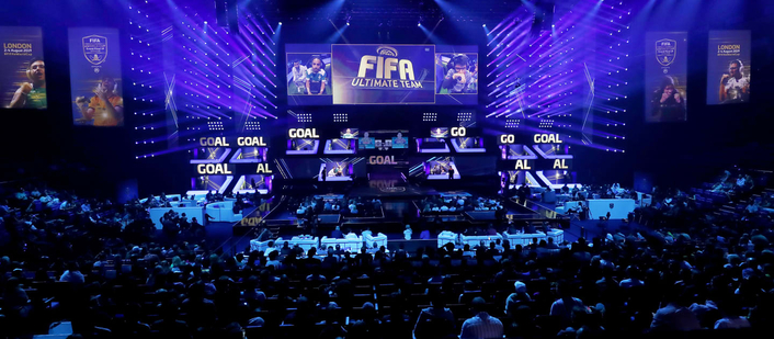 FIFA eWorld Cup™ 2019 Grand Final generates record viewership