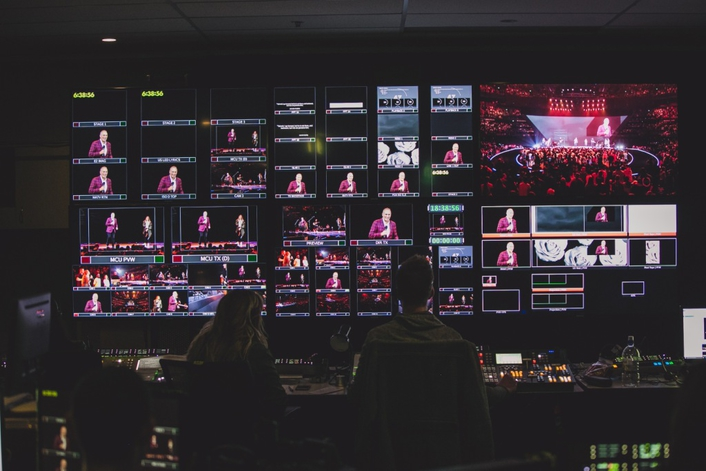Hillsong Conference Sydney's Message Is Loud and Clear With World's Largest Bolero Install and MediorNet's Highly Efficient Signal Transport