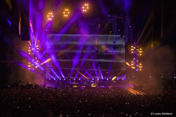 HSL Enjoys the Global Spirit of Depeche Mode