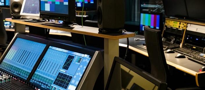 HXC-FB80 Studio Camera System