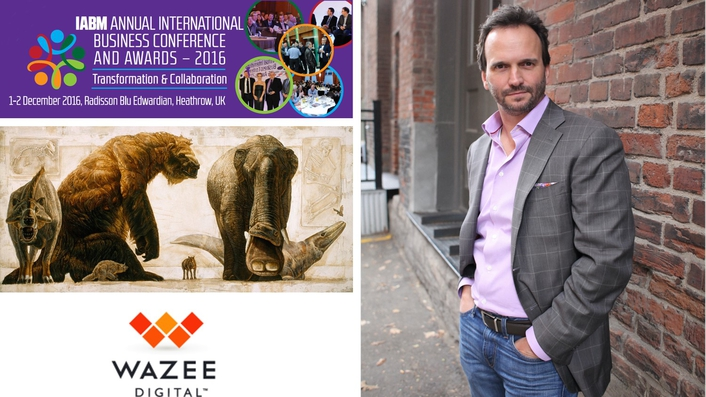 Wazee Digital CEO Harris Morris to Speak at IABM Annual International Business Conference
