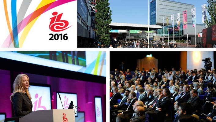 Transformative Changes Ahead for the IBC2016 Conference Programme
