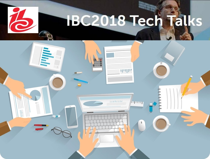 Call for IBC2018 Technical Papers Submission is Now Open!