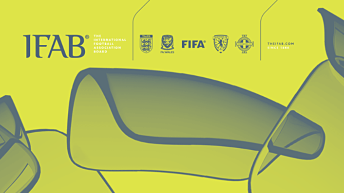 First participants of video assistant referee experiments announced