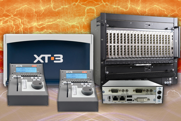 Advanced Technology Partnership Brings New KVM Solutions to new XT series server and Xfile Systems
