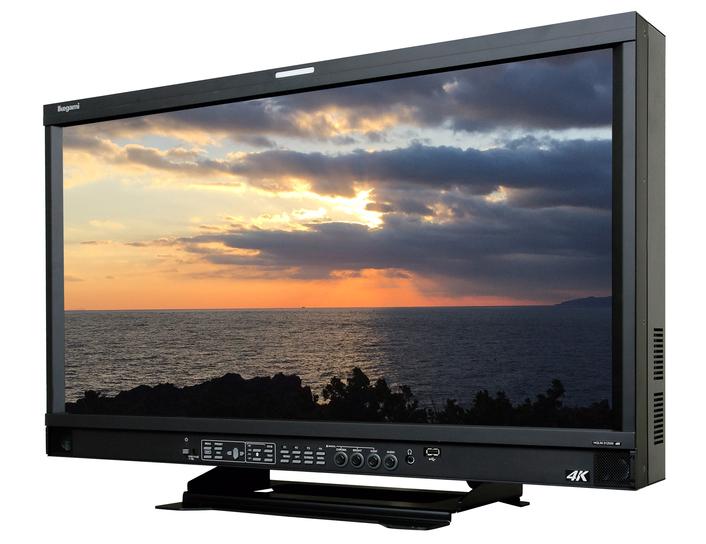 NEW: Ikegami HQLM-3120W 31 inch 4K Broadcast Quality Monitor